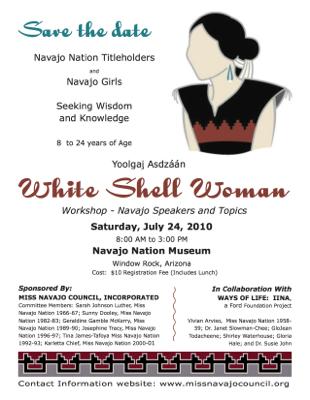 whiteshellwomanflyer